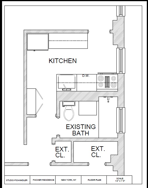 Fischer_Floorplan-KITCHEN_EXISTING